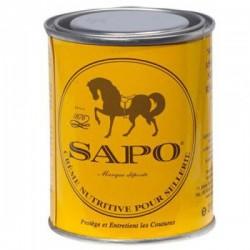 Graisse cuir Sapo 500ml