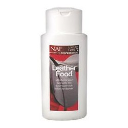 NAF leather food