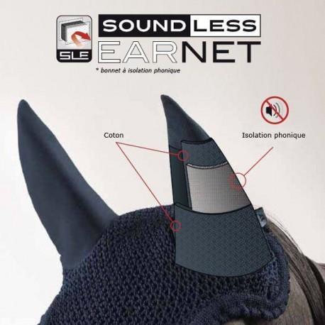 Bonnet antibruit Equiline