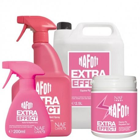 Crème Antimouche NAF Extra Effect